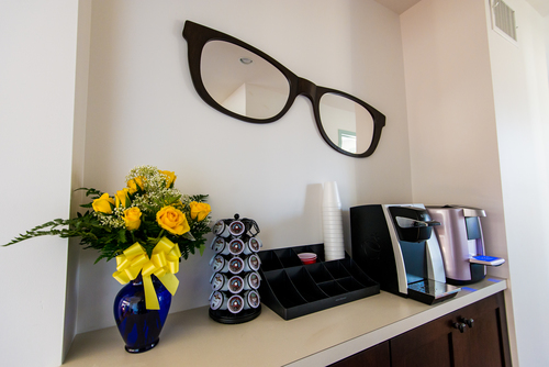 Welcome to Spectrum Vision Care Your Optometrist in Chalfont, PA.